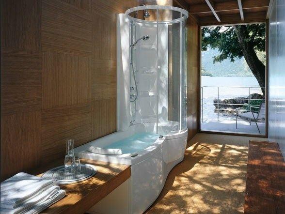 Il bagno come stile di vita - Copertura vasca da bagno ...