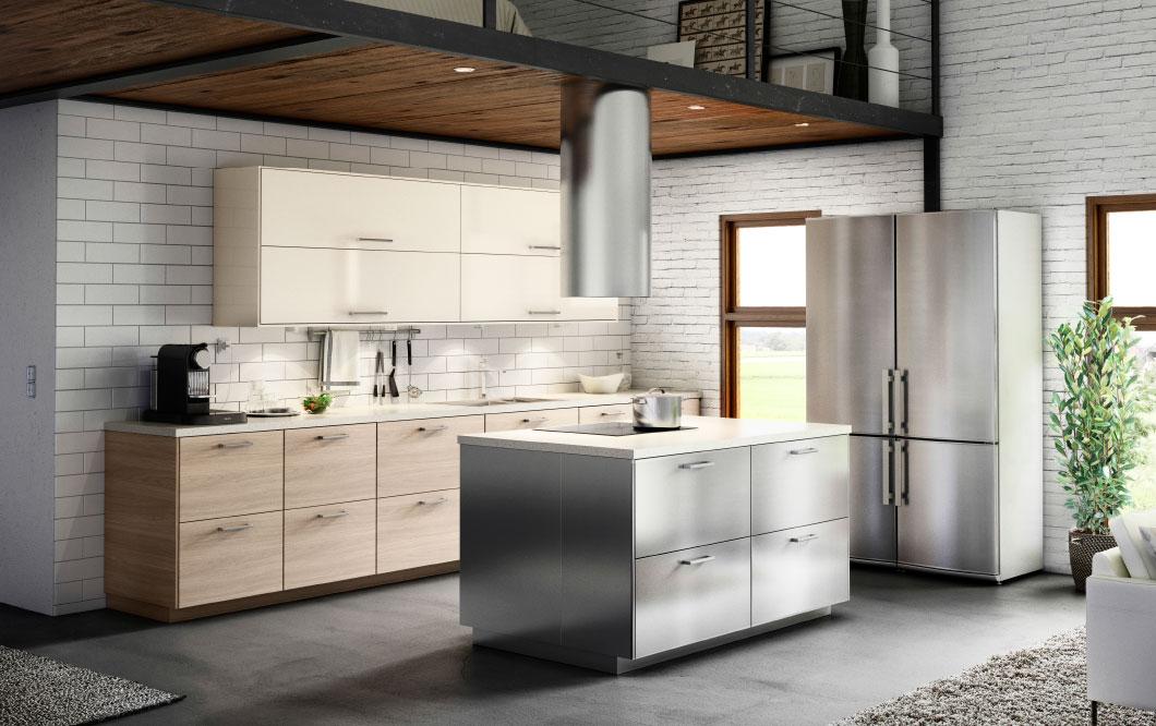 Best Ikea Cucina Metod Contemporary - bakeroffroad.us ...