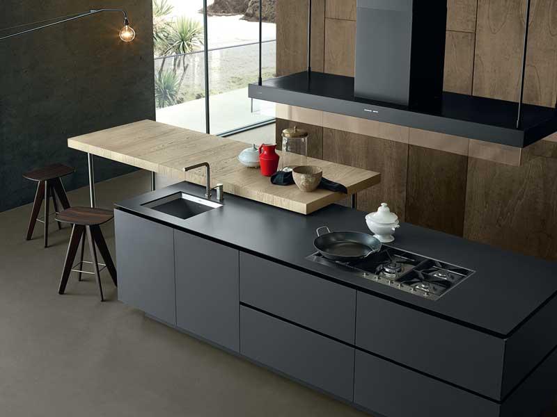 La cucina il cuore della casa - La cucina del cuore ...