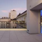 balcone e specchio - Piero Ottaviano