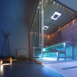 sauna 2 - Piero Ottaviano