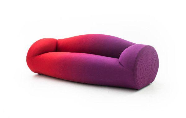 Moroso-Milan-2015-3-Glider-sofa-by-Ron-Arad-600x381