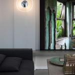 Yolk di Oluce (design Angeletti&Ruzza)