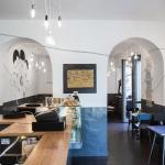 VNK CAFFÈ – TORINO. Di Stefano Toscano e Emanuele Zaniboni.