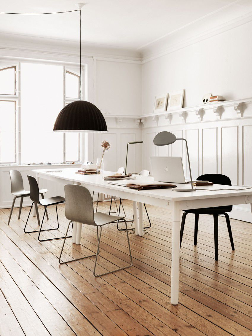 Arredare in stile scandinavo for Sedia design nordico