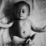 Issei Sagawa neonato