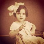 Marina Trimarchi - La mia mamma-1933