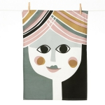 Canovaccio Mrs. Tea Towel - Ferm Living € 11,00