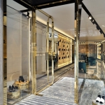 Boutique Casadei by Marco Costanzi, Roma