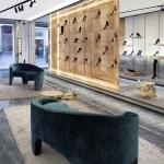 Boutique Casadei Roma : Italia : 2015 2