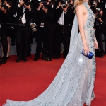 Diane Kruger in Prada   Cannes 2015