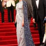 Emily Blunt in Prada   Met Gala 2015