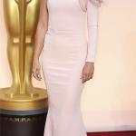 Gwyneth Paltrow in Ralph and Russo   Oscar 2015