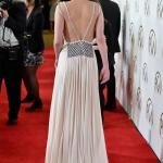 Jennifer Lawrence in Prada   Producers Guild Awards 2015