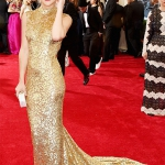 Kate Hudson in Michael Kors   Met gala 2015