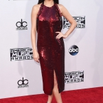 Selena Gomez in Givenchy   American Music Awards 2015