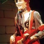 1973_ Ziggy è anche un pirata, a volte
