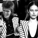 1973_ David Bowie veste Geoff Maccormack vs 2010_ Givenchy Collezione primavera estate