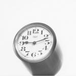 Orologio Static per Lorenz, premio Compasso d'Oro - 1960