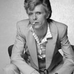 David Bowie. Terry O'Neill, 1974.