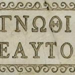 gnothi-seauton