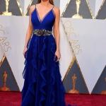Brie Larson in Gucci