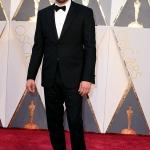 LeonardoDiCaprio in Giorgio Armani