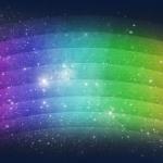 Sfondi-astrazione-colori-arcobaleno-stelle-Patterns-Dots-Luce-Spazio