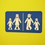 I bagni di Legoland