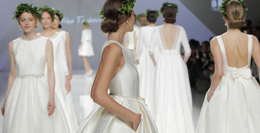 8 tendenze sposa 2016