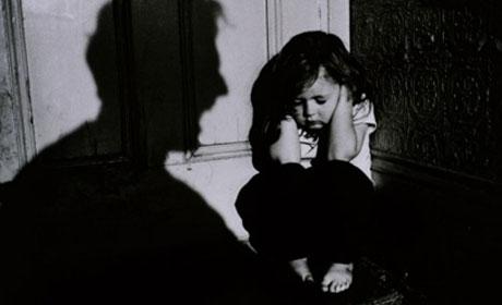 abuso sul minore