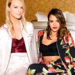 Kelly Sawyer e Jessica Alba_ dolce&gabbana pijama_ scirokko.it