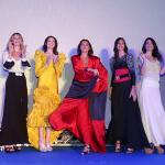 Gli abiti di Raffaella Carrà_Foto Giovanni Isolino