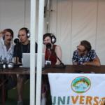 Gli studenti trasmettono dalla web radio universitaria