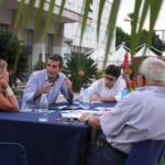 Il workshop dedicato alle politiche di integrazione