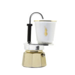 Set Mini Express Oro di Bialetti