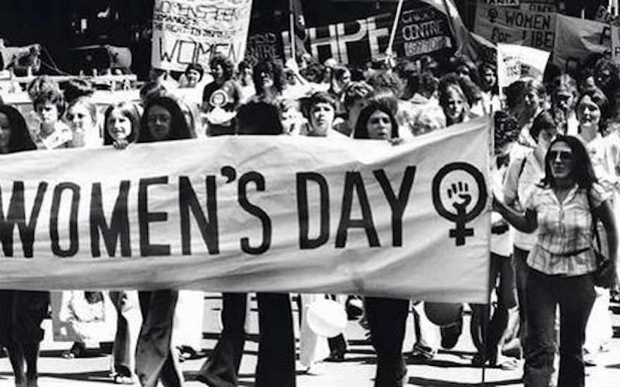 foto woman's day