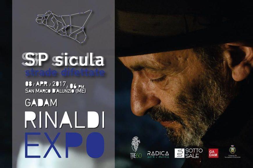 Sp Sicula - Rinaldi copertina