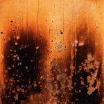 Yves Klein, Pittura di fuoco
