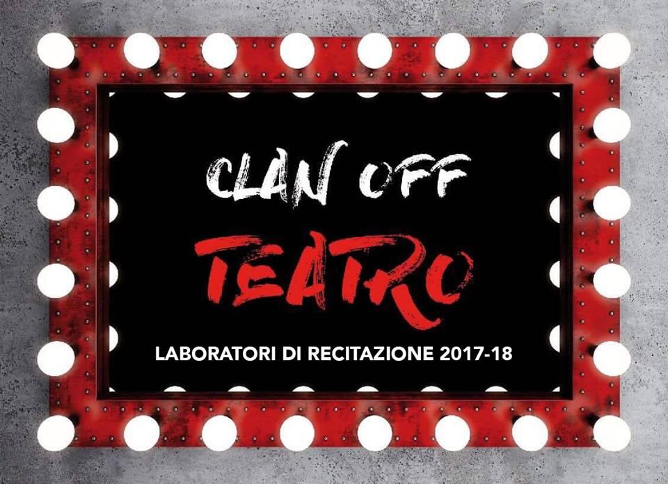 Clann Off - Comunicato stampa