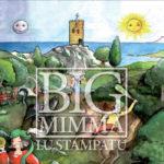 "Illustrazione per ""Lu Stampatu"", Album dei Big Mimma"