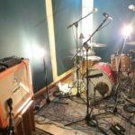 strumentazione per il video al Dalek Studio