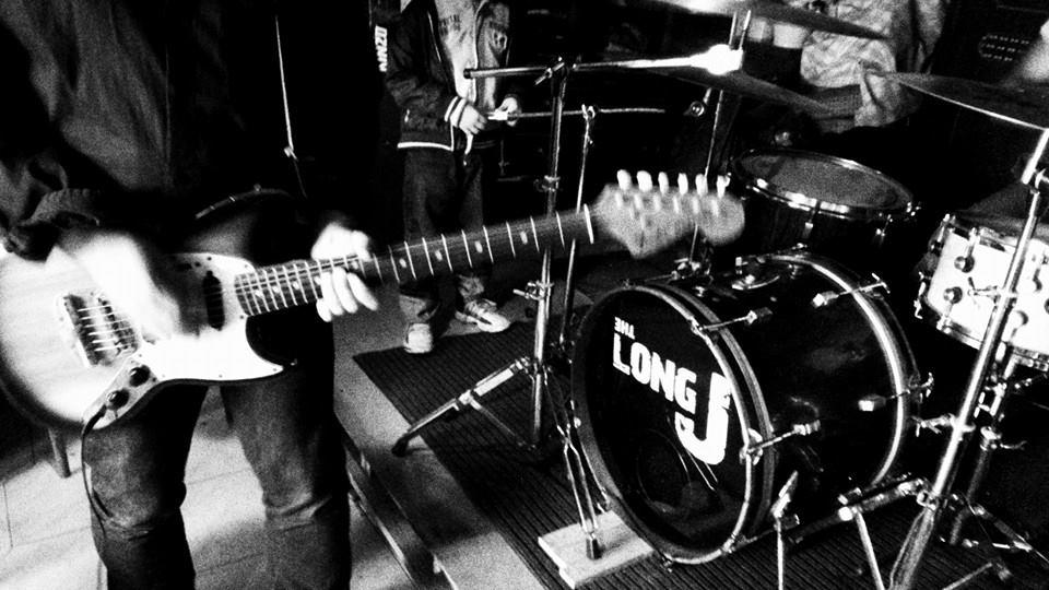 The Long J 1