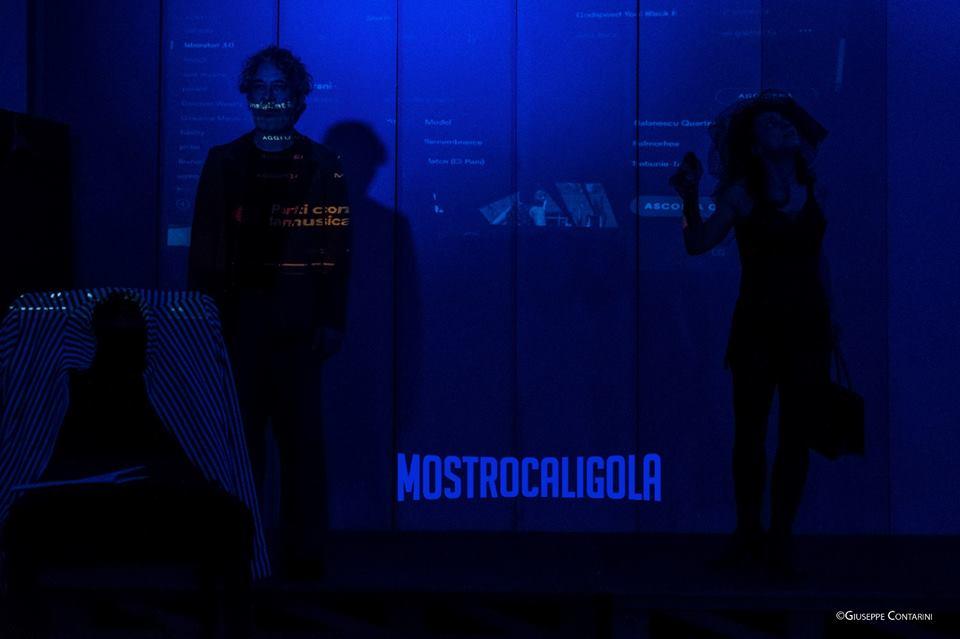Mostro Caligola