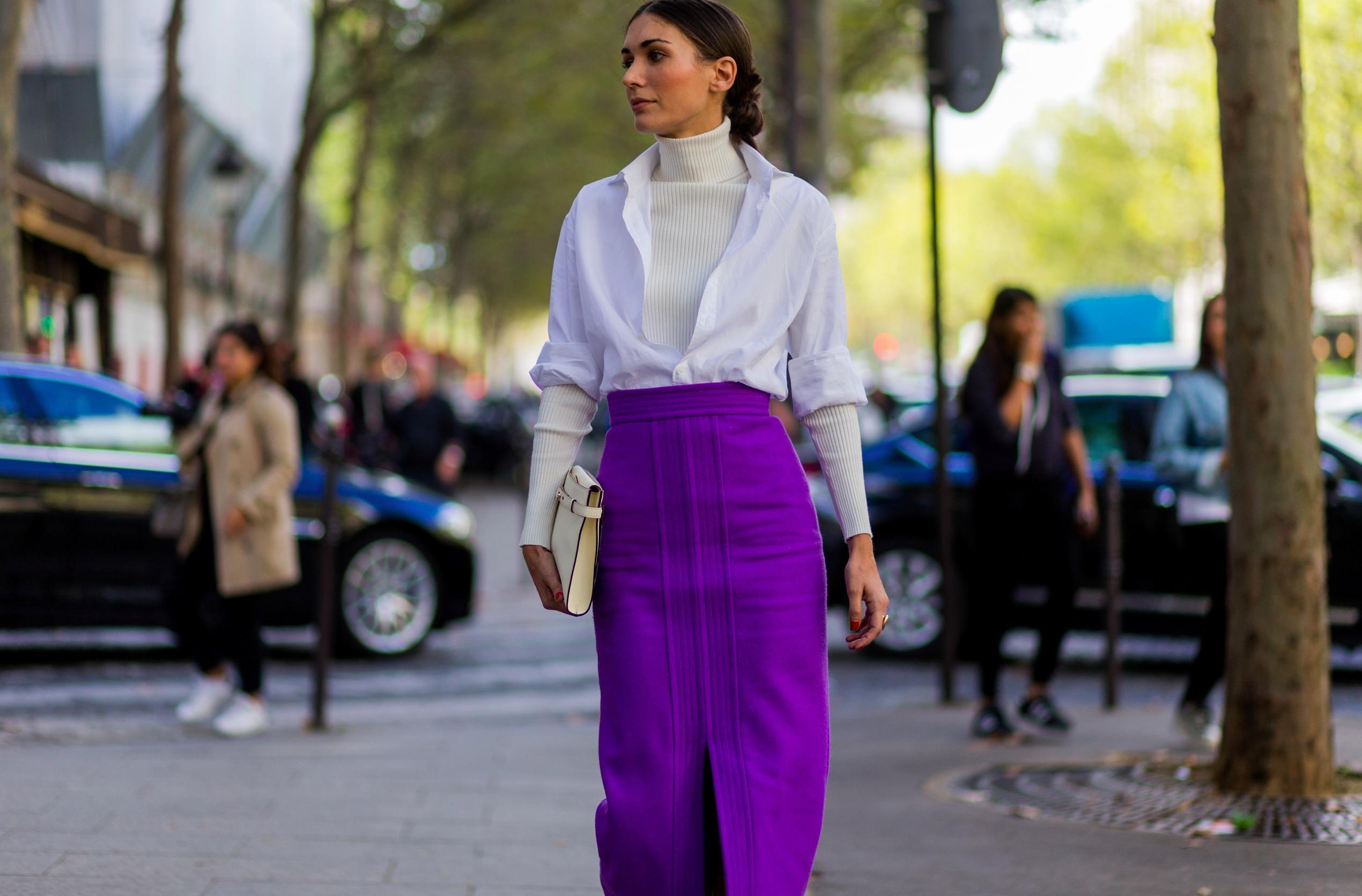 Diletta Bonaiuti - street style